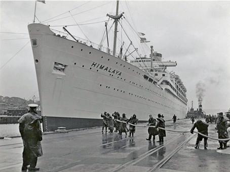 World Cruise - Bring it on !