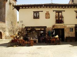 Covarrubias, Spain - 2