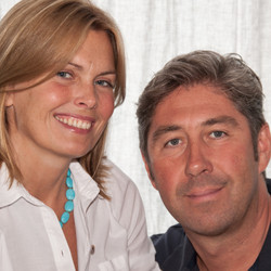 Jo and Matthew