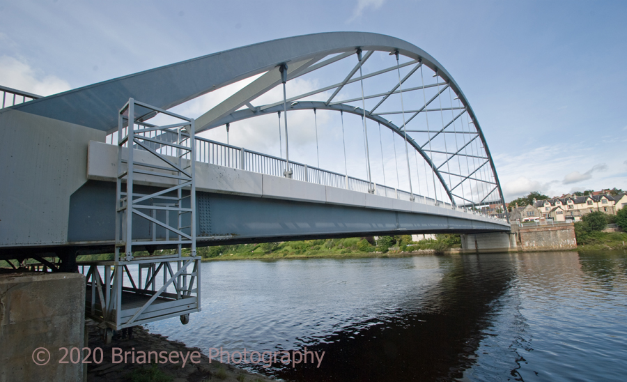Bonar Bridge Scotland