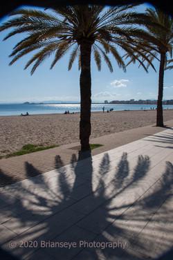 Bay of Rosas - Catalunya