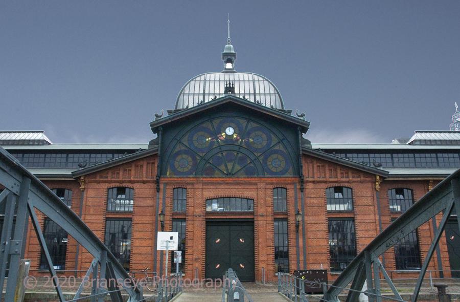 Hamburg Docks