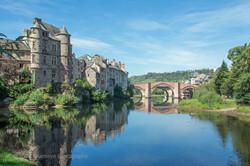 River Lot - France