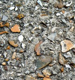 Weathered Concrete