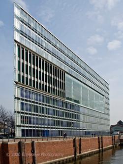 Hamburg architecture