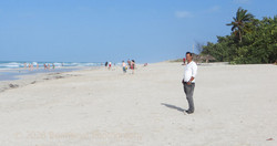 Travel Lifestyle - Beach