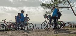 Physical Lifestyle-Off road biking