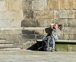 Travel Lifestyle - Pilgrim