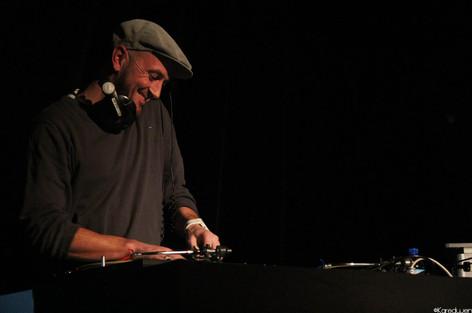 DJ FRESHHH
