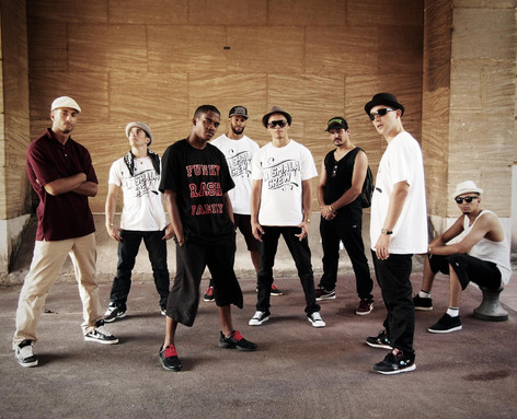 La Smala Crew