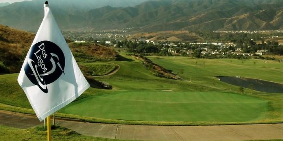 PacRim Golf Tour