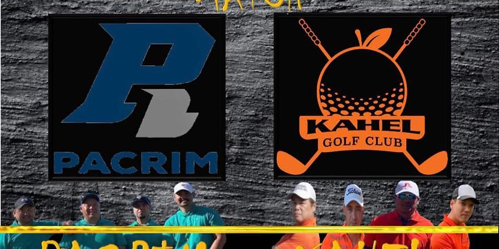 Kahel vs PacRim