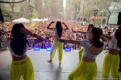 Bollywood Filmy Dance   Holi NYC