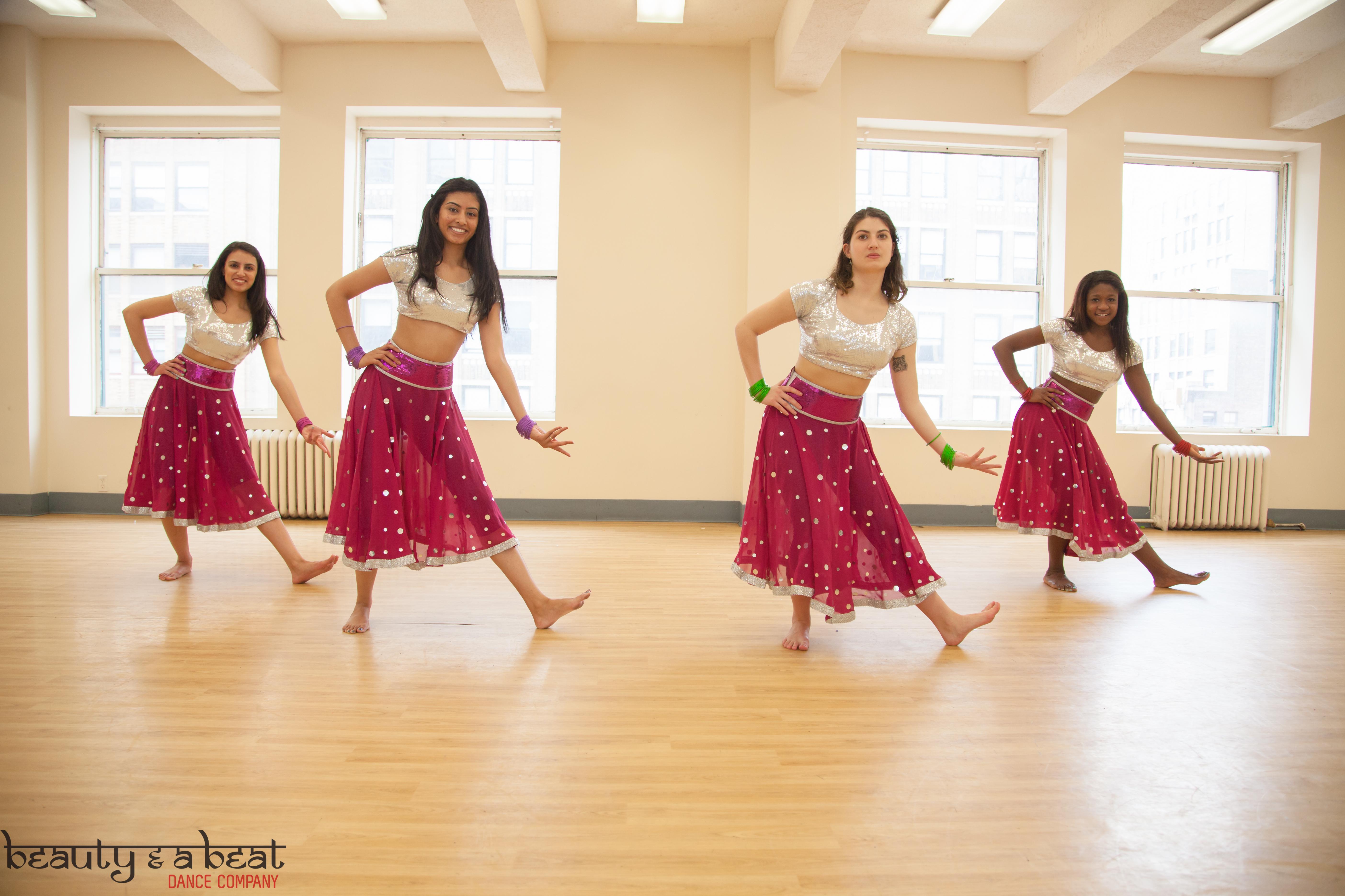 Dance Studio NYC