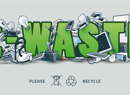 What is E-Waste and Why Does It Matter?