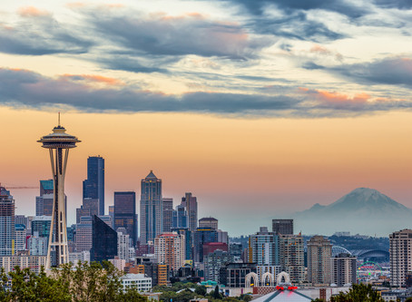 Seattle Recycling and Green Living News Round-up