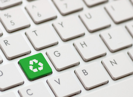 How Going Refurbished Helps You Go Green As Well