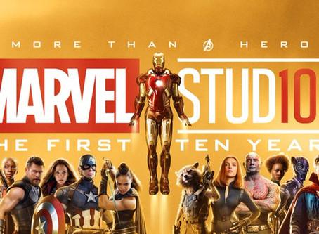 6 Kuis dengan tema Marvel buat kamu movie mania
