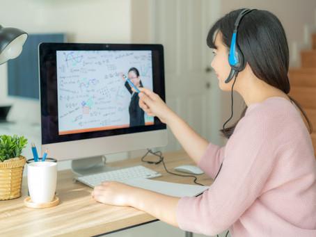 Belajar Online #DirumahAja Pakai Qualitiva