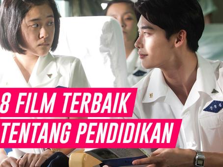 Film Terbaik Tentang Pendidikan
