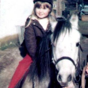 Jacqui Vaughan Life Coach Horses London