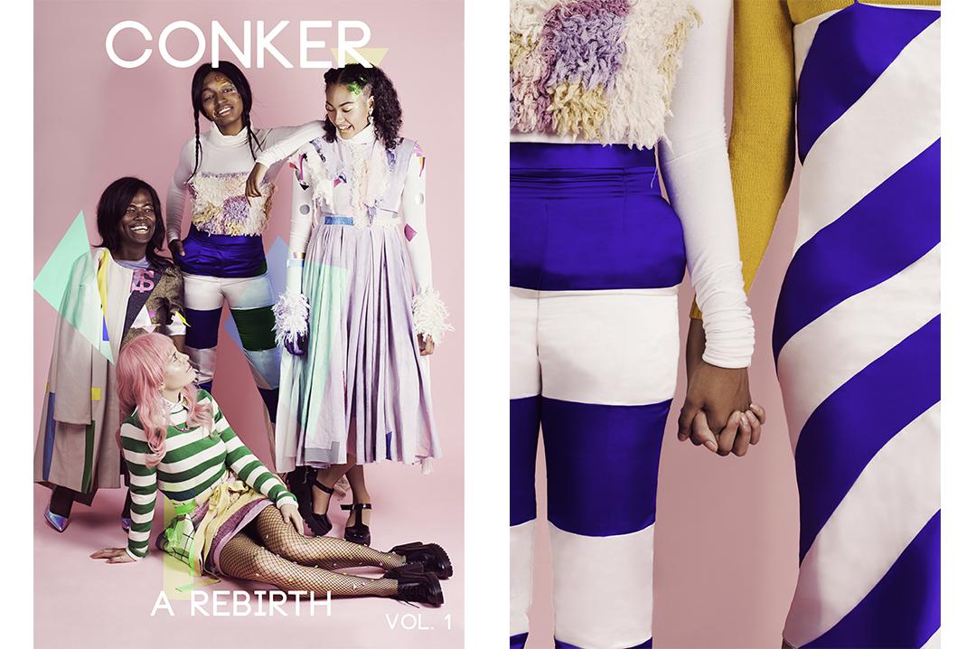 Conker: A Rebirth