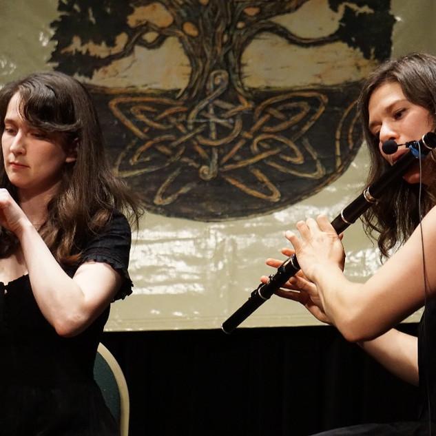 Celtic Harmonies Festival