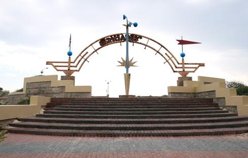 Monwabisi Entrance