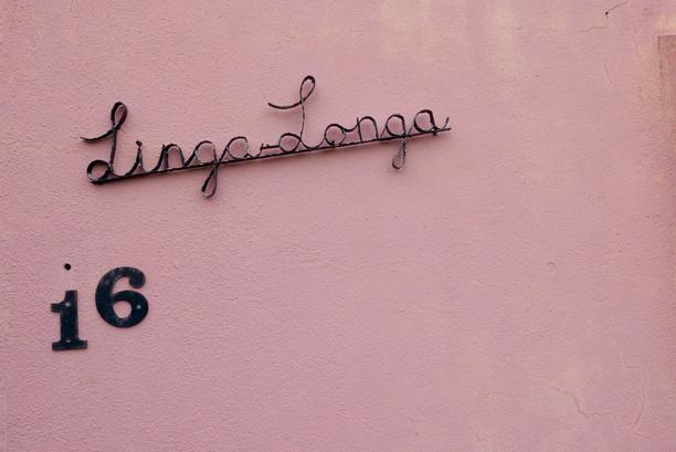Linga Longa