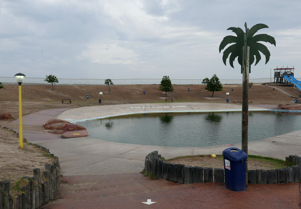 Mnandi Resort