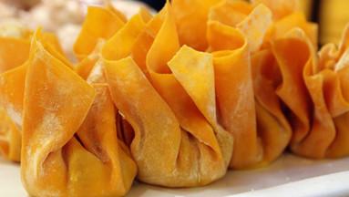 In-Store Amostragem Food