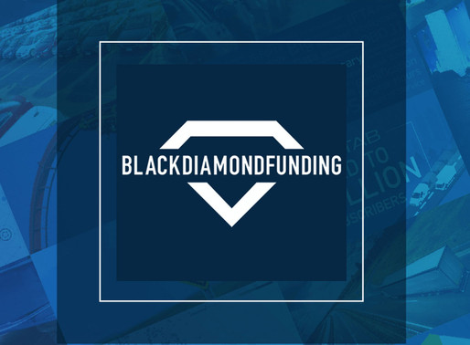 Welcome to the Black Diamond Funding Blog