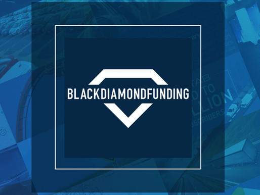 Welcome to the Black Diamond Funding Blog