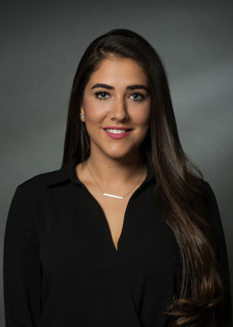"""Milagros """"Millie"""" Varela Marketing Director  Milagros has a versatile skill set and experience in business administration, customer service and communications.  She obtained a degree in Business at Florida Atlantic University and has worked in various positions within management administration and marketing since 2012."""