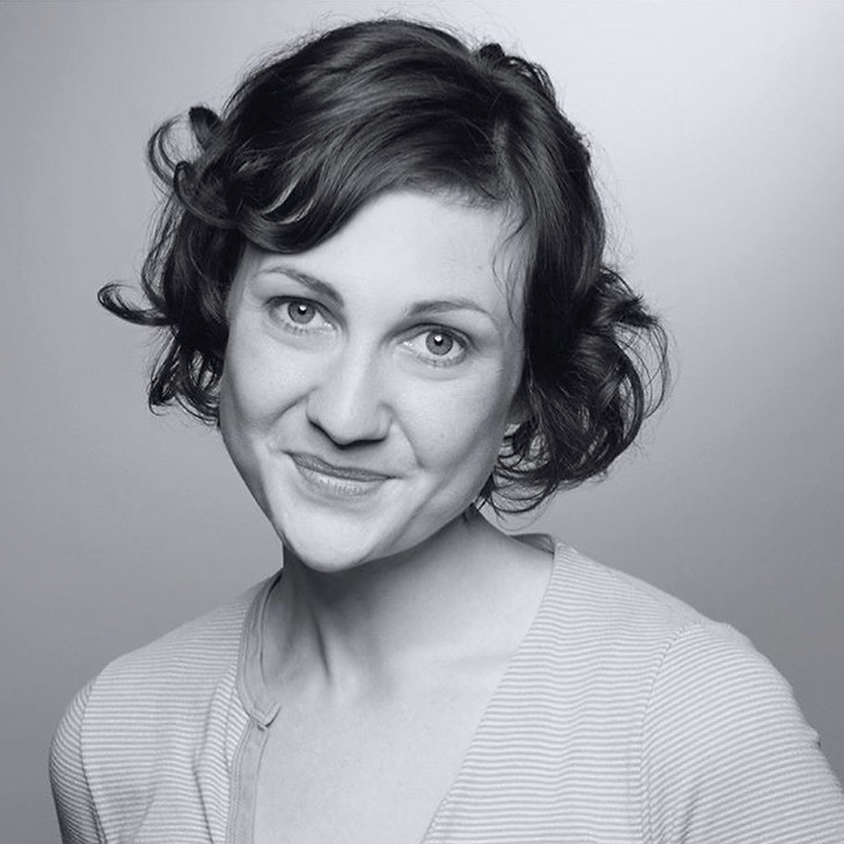 Podcast Ensemble ON AIR!  Create a podcast together with Story Pirate & HBO's Meghan O'Neill