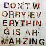AH-MAHZING
