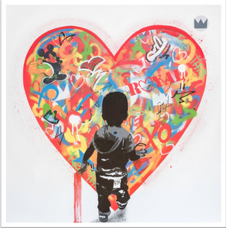 SON: LOVE & CHAOS