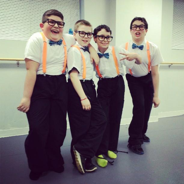 PMCD boys Hip Hop (2015)