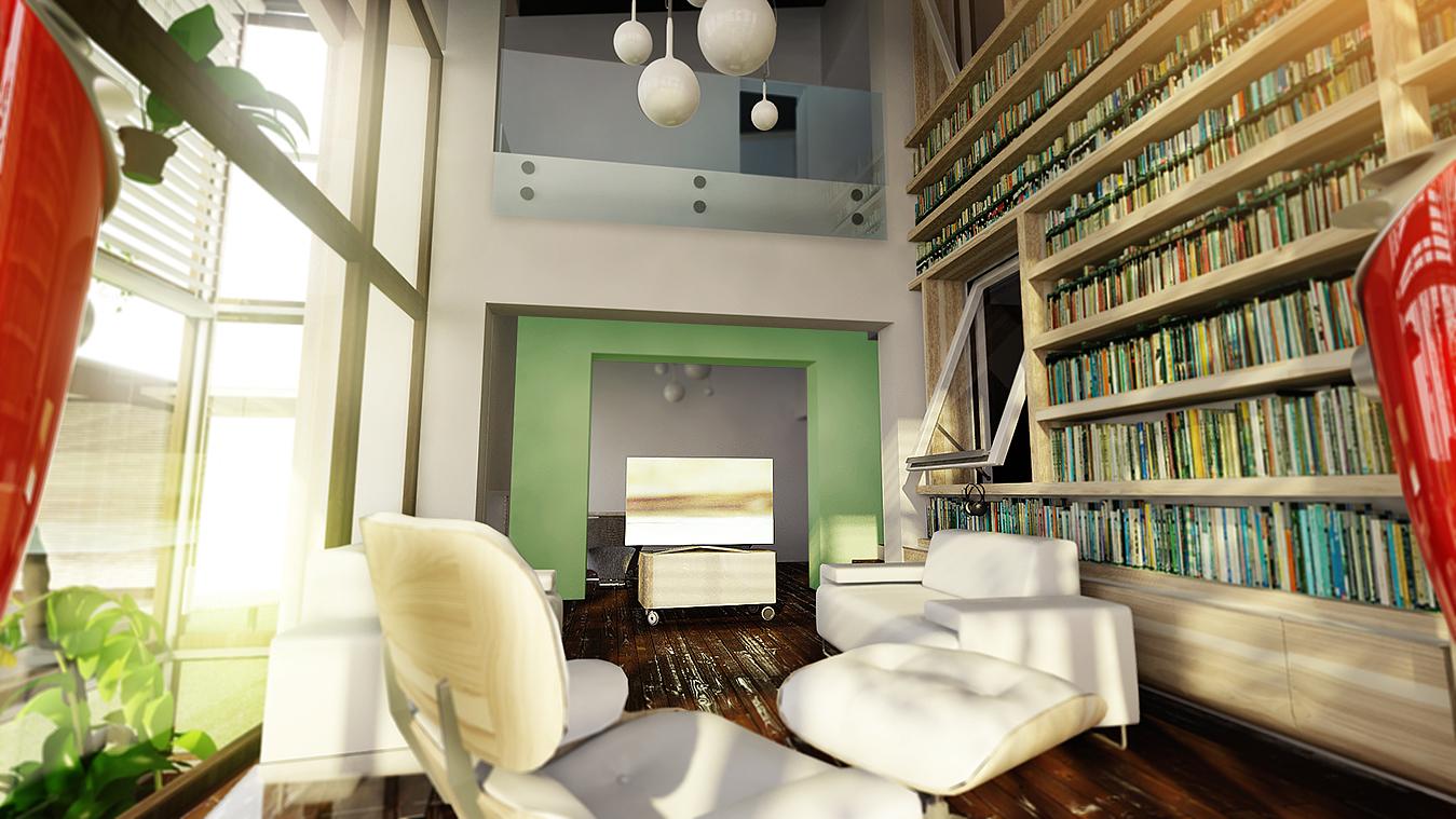 Living casa AT3