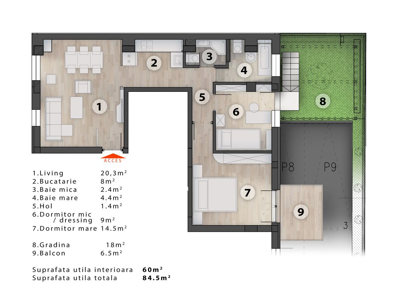 plan apartament 3 camere parter.jpg