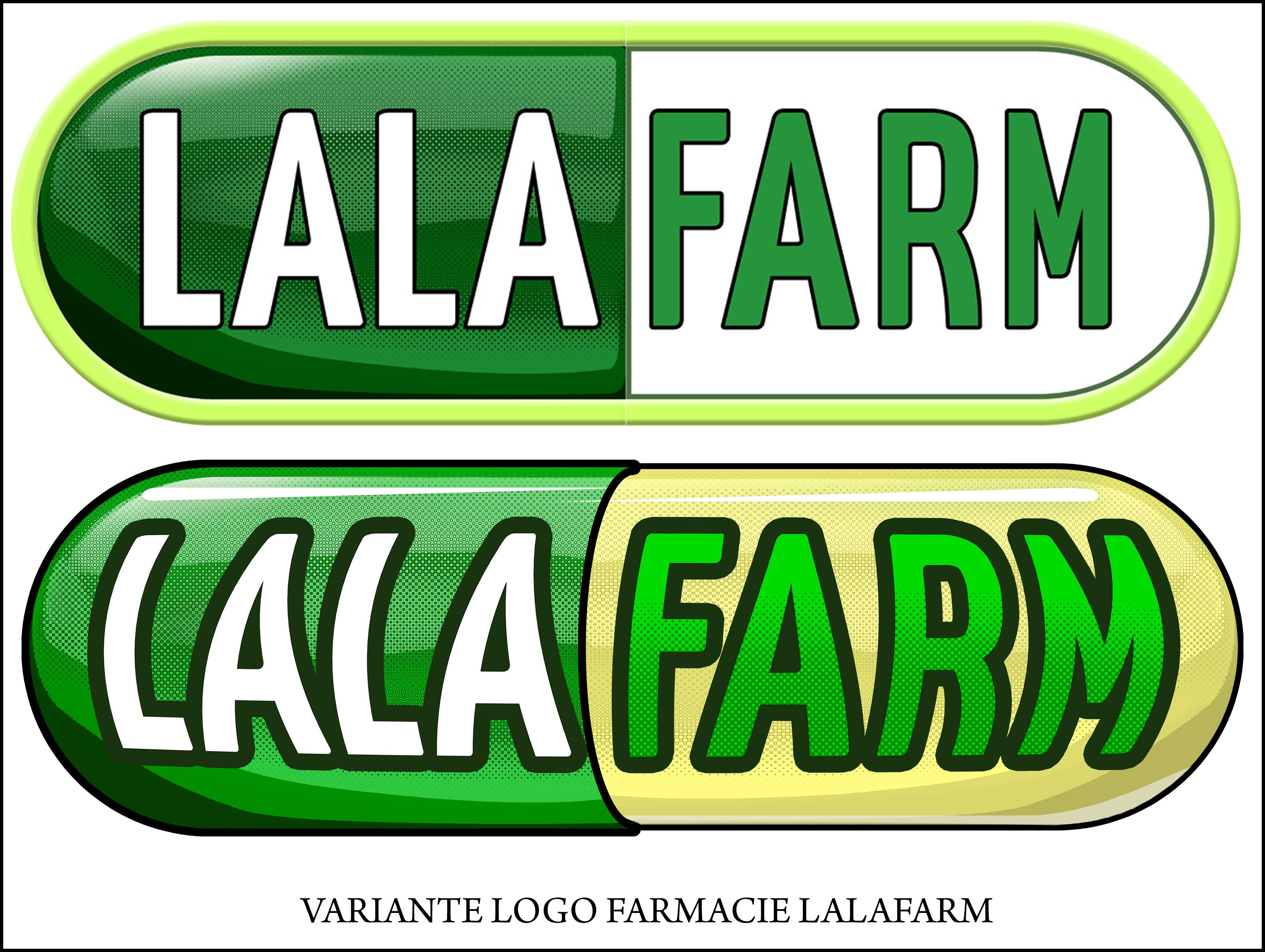 Logo LalaFarm