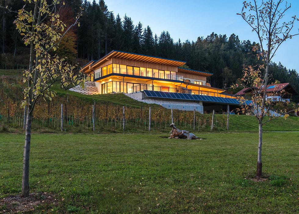 Längseeleit'n | Projekt von skape architects Stefan Kogler | Fotograf Ferdinand Neumueller .jpg