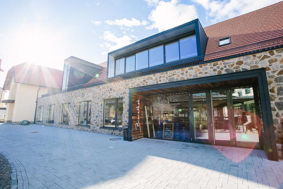 Brauerei Hirt skape architects Stefan Kogler