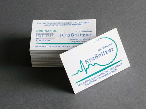 Praxis Dr. Sabine Kraßnitzer