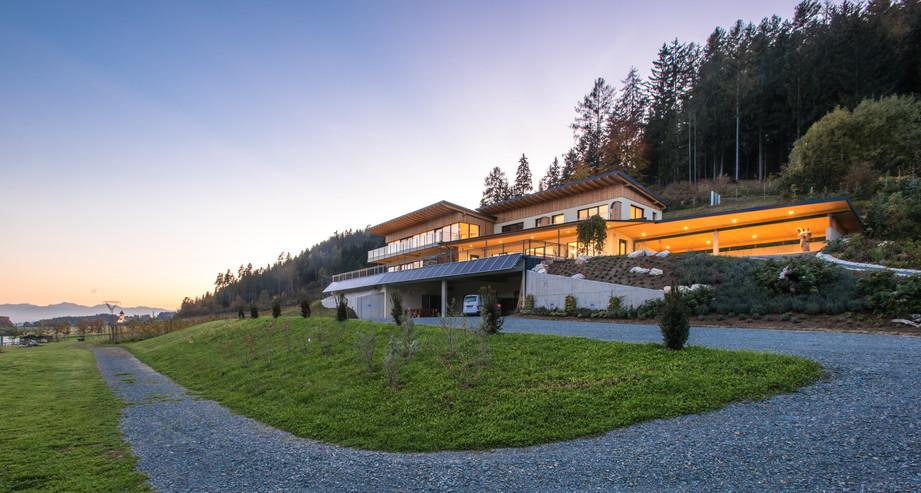 Längseeleit'n | Projekt von skape architects Stefan Kogler | Fotograf Ferdinand Neumueller .jpg.jpg