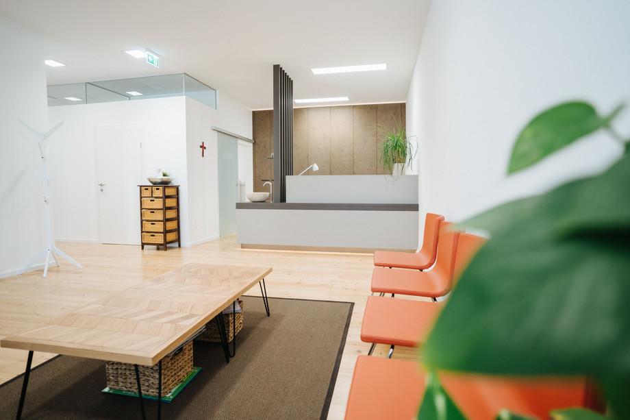 Ordination und Praxis   skape architects   Stefan Kogler .jpg
