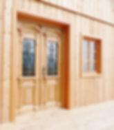 Fenster, Türen, Böden und Altholz der Tischlerei Max Kogler in Liebenfels