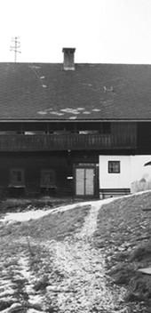 Gutshof Architektur