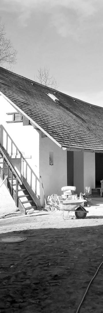 Gutshof Architektur | Sanierung historischer Immobilien | Architekt Arch. BM DI Stefan Kogler
