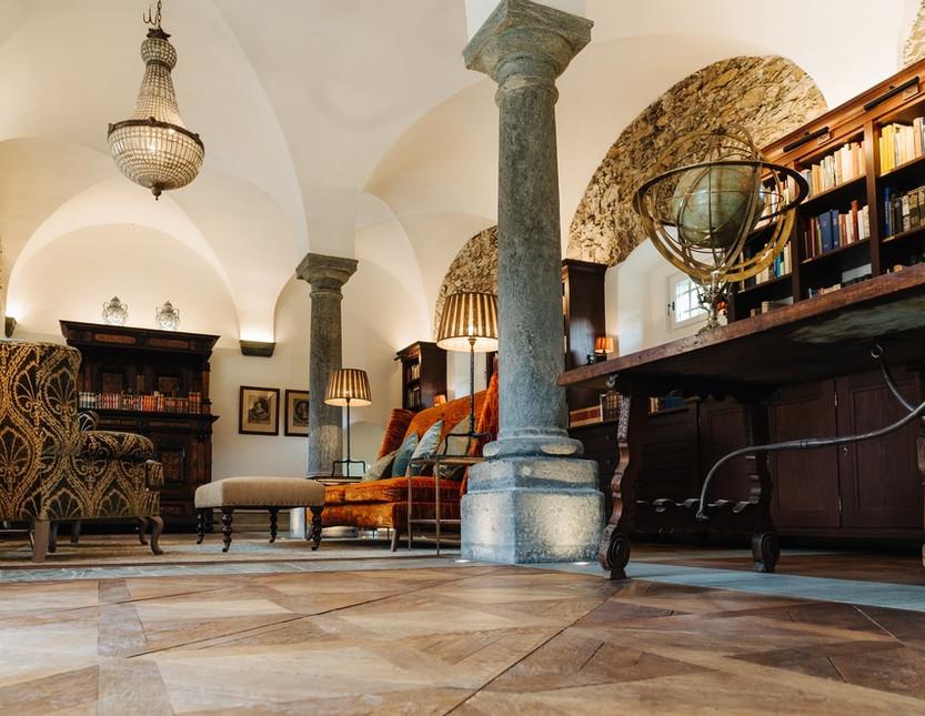 Gutshof Architektur Schloss